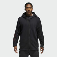 adidas MVP Shooter Hoodie Vol. 2 Men New James Harden Mens Black Hoody CV7719