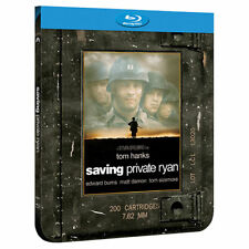 Saving Private Ryan *Limited Edition Steelbook* (Blu-ray) New