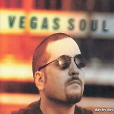 VEGAS SOUL = day by day = ELECTRO BREAKS TECHNO TECH HOUSE GROOVES !!