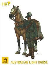 Hat industries AUSTRALIAN LIGHT HORSE 1:72 HAT8153