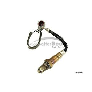 One New Bosch Oxygen Sensor 13117 for Ford for Lincoln for Mazda for Mercury