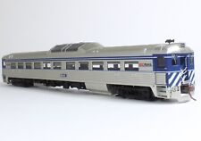 Rapido HO RDC-1 with DCC + sound BC Rail
