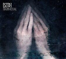 SITD Trauma: Ritual LP VINYL 2017 LTD.300
