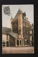 Carte postale animée CPA DIJON - Tour de Bar Ancien Palais des Ducs de Bourgogne