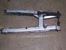 89-94 kawasaki kdx200 kdx 200 swingarm swing arm