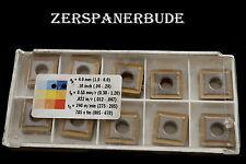 10 Wendeplatten SNMG 150616 M5 TP2000  von SECO
