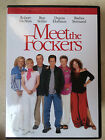 ROBERT DE NIRO BEN STILLER Meet The Fockers ~ 2004 Comedia US R1 DVD
