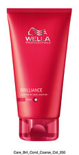 Wella Care Brilliance Conditioner feines Haar 200ml  (5,90€/100ML)