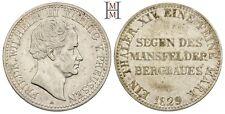 HMM - Friedrich Wilhelm III. 1797-1840 Ausbeutetaler 1829 A - 160914031