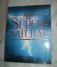 LARGE NEW HC BOOK ATLAS OF THE SUPERNATURAL (by Derek Parker, Julia Parker)