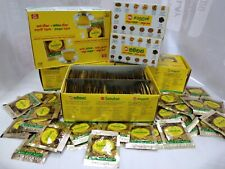 100 SAMAHAN Ayurveda Herbal Tea Natural Drink for Cough & Cold remedy Free post