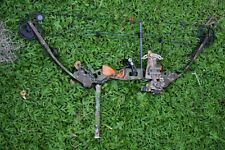 Mathews MQ32 Bow Loaded! 28in Draw 50-70 pounds! Sightmaster, package & More