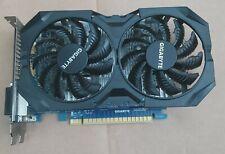 NVIDIA GeForce GTX 750 Ti 4GB OC Edition GPU