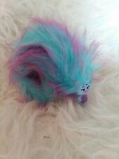 Dreamworks Trolls Hair Huggers by Hasbro - Collectable PURPLE BLUE