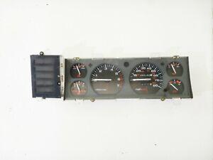 Jeep Cherokee XJ 91-96 Speedometer 6 Gauge Instrument Cluster Over 200K Dash