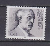 GER109 - GERMANY STAMPS 1990 WILHELM LEUSCHNER  POLITICIAN MNH