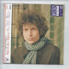 Bob Dylan bionda on bionda 2 CD JAPAN MINI LP CD BLU-spec cd2/SICP 30477-8 NEW