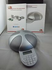 Conference Room  Speakerphone and IP phone in one-  Model 305 Phoneix Quattro3