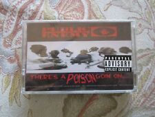 There's a Poison Goin' On.... by Public Enemy (Cassette) sealed