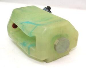 Wiper Reservoir Tank 84-88 Audi 5000 ~ Genuine ~ 443 955 451