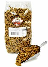 SweetGourmet Narrow Salted Sesame Sticks - 3 LB FREE SHIPPING!