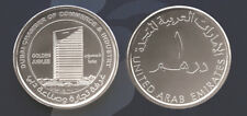 UAE  2015 Dubai Chamber of Commerce and Industry UNC Dirham Commemorative Coin