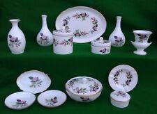Decorative Porcelain & China Bowls
