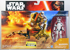 "EE Exclusive - Star Wars TFA - DESERT ASSAULT WALKER - 3.75"" Scale Vehicle"