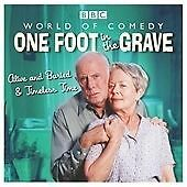 One Foot in the Grave - audio CD (BBC World of Comedy) NEW SEALED