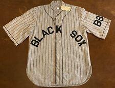 Ebbets Field Flannels Negro League Baltimore Black Sox