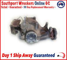 VX VY VZ LSD 3.08 Diff Differential Centre Commodore V6 Sedan Wagon Ute