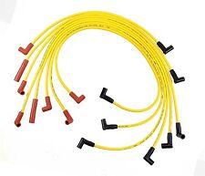 Accel 4049 8mm Spark Plug Wires 1977-86 Small Block Chevy Pontiac 305 350 V8 HEI