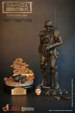 Kerberos Panzer Jäger - Hot Toys Action Figure - Wolf Brigade Sideshow