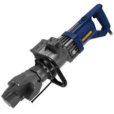 """Rebar Bender 800W RB16mm ( 5/8"""") Electric Hydraulic Large Power 60Hz Hand Held"""