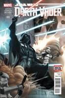 Star Wars Darth Vader #12 Marvel Comic 1st Print 2015 New NM