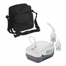 Nebulizer Machine Compressor System with Carry Bag, Nebulizer Kit Included