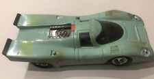 Scalextric Made In Spain PORSCHE 917 Ref C - 46 EXIN