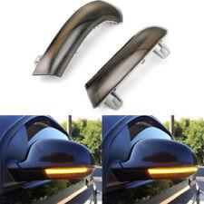 LED Turn Signal Light Mirror Indicator For VW GOLF 5 GTI V MK5 Jetta Passat