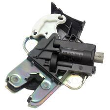 Rear Trunk Lid Lock Latch For RS5 CC S6 A6 Jetta Passat 4F5827505D New