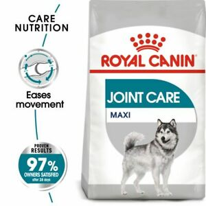 Royal Canin Maxi Joint Care Dry Dog Food 10kg