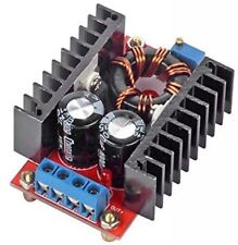 SainSmart DC Converter Voltage Regulator, 10-32V To 12-35V, For DIY Vehicle USA