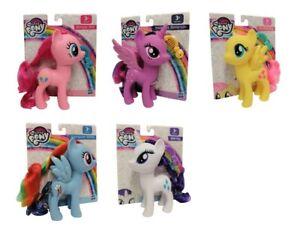 Hasbro My Little Pony Spielfigur mit kämmbaren Haaren Puppe 15 cm Neu (Auswahl)