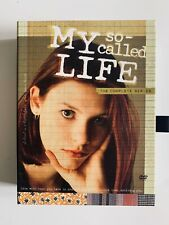 My So-Called Life: The Complete Series [+ Book] Dvd Box Set Cult Classic Daines