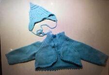 Pulls et cardigans bleu pour fille de 2 à 16 ans