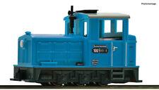 Roco H0e 33204 Schmalspurdiesellokomotive BR 199, DR Neuware
