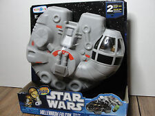 2010 STAR WARS MIGHTY BEANZ COLLECTOR CASE UNOPENED