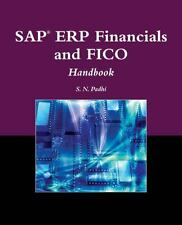 SAP® ERP Financials and FICO by S. N. Padhi (2009, Hardcover, Handbook (Instruc…
