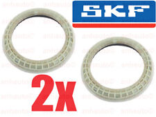 Set of 2  OEM SKF Front Strut Mount Bearing for Volvo S40 & V40