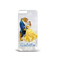 PERSONALISED CASE BELLA AND Enchanted Case for iPhone/SAMSUNG Fan Gift