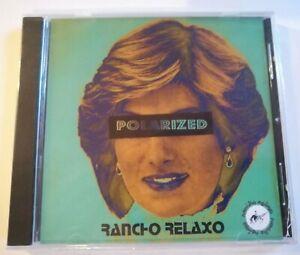 RANCHO RELAXO-POLARIZED CD EP NEW / SEALED NORWEGIAN PSYCHE KRAUTROCK